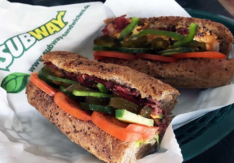 Street- trifft auf Sandwich-Art subway-streetfood-experience_07