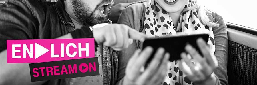 Deutsche Telekom ermöglicht unendliches Streaming telekom-magentaeins-100-streamon_02