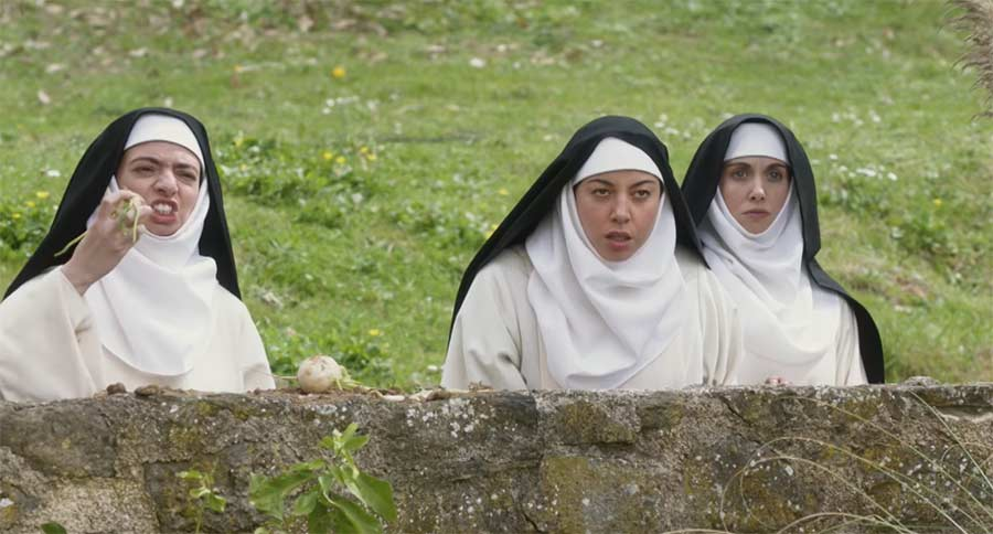 "Trailer zu ""The Little Hours"" the-little-hours"