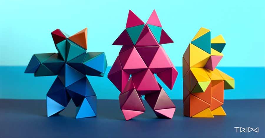 Magnetische Polygon-Bausteine trido-magnetic-building-stones_05