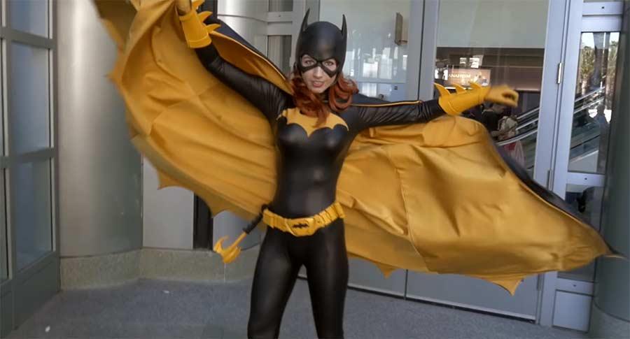 Cosplay von der WonderCon 2017 wondercon-2017-cosplay