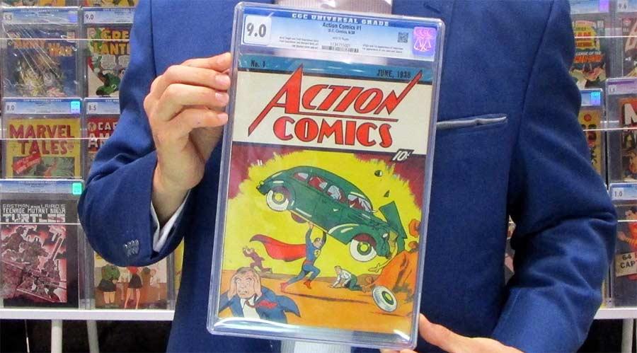 Die außergewöhnlichsten Dinge, die je auf eBay verkauft wurden