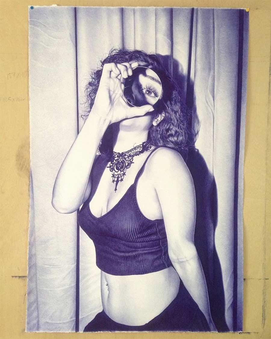Kugelschreiber-Bilder von Alfredo Chamal Alfredo-Chamal-ballpoint-paintings_06