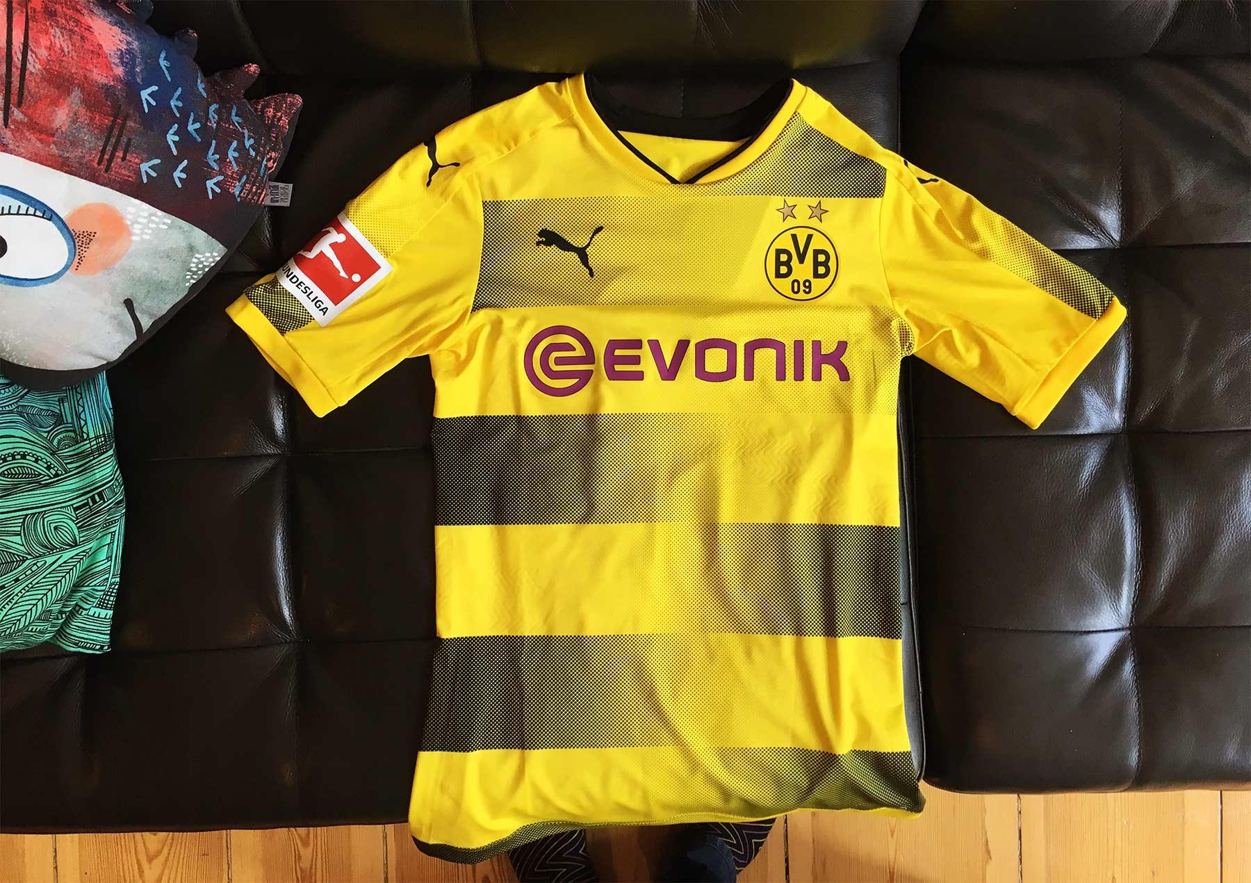Das neue BVB-Trikot für die Saison 2017/18 BVB-Trikot-2017-2018_01