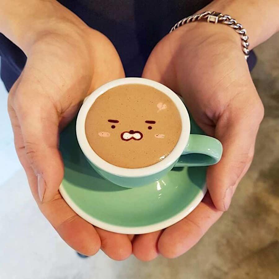 Kaffeekunst von Kangbin Lee Kangbin-Lee-kaffeekunst_05
