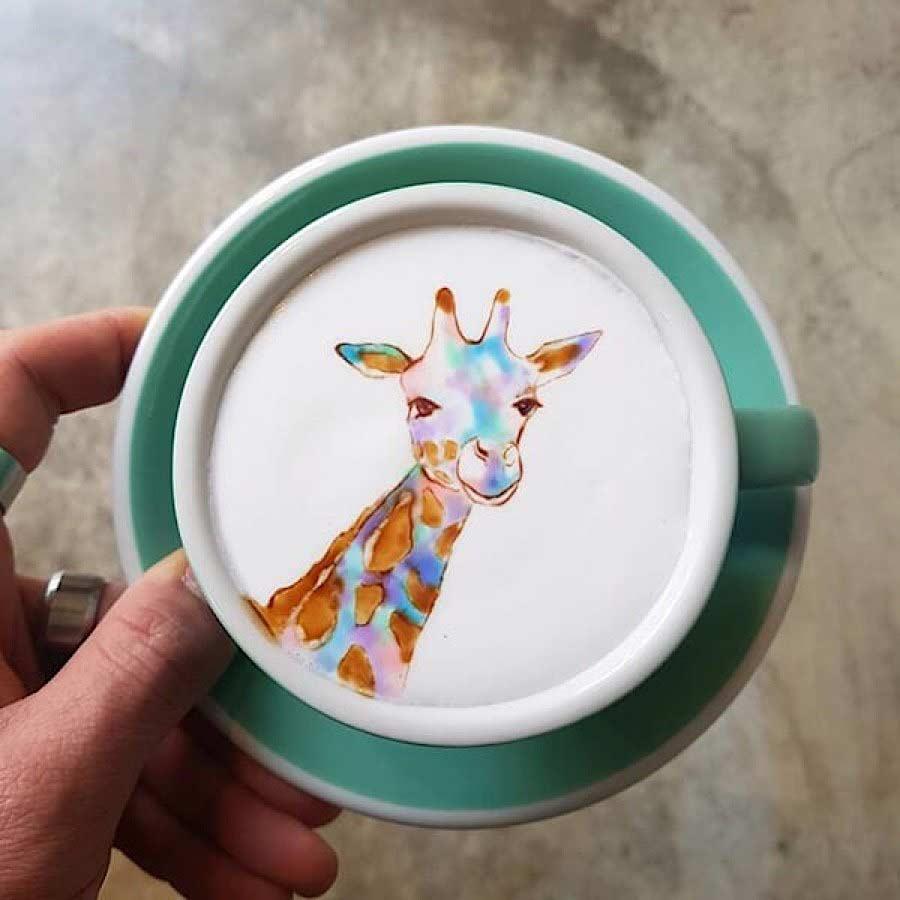 Kaffeekunst von Kangbin Lee Kangbin-Lee-kaffeekunst_06