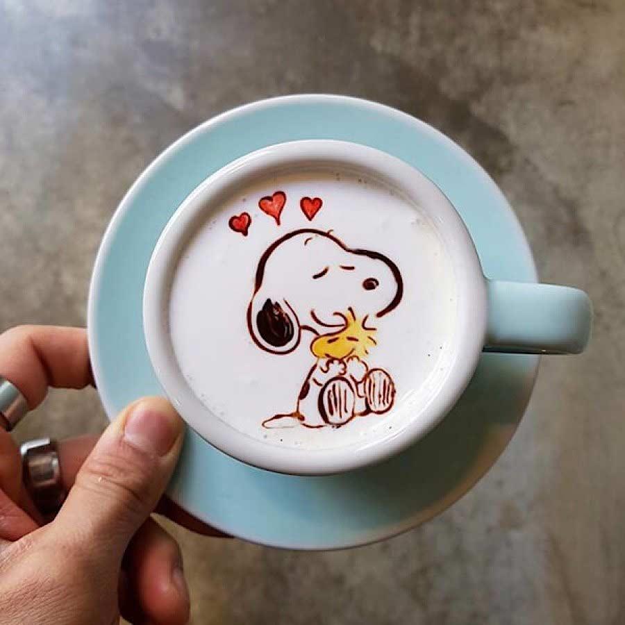 Kaffeekunst von Kangbin Lee Kangbin-Lee-kaffeekunst_08