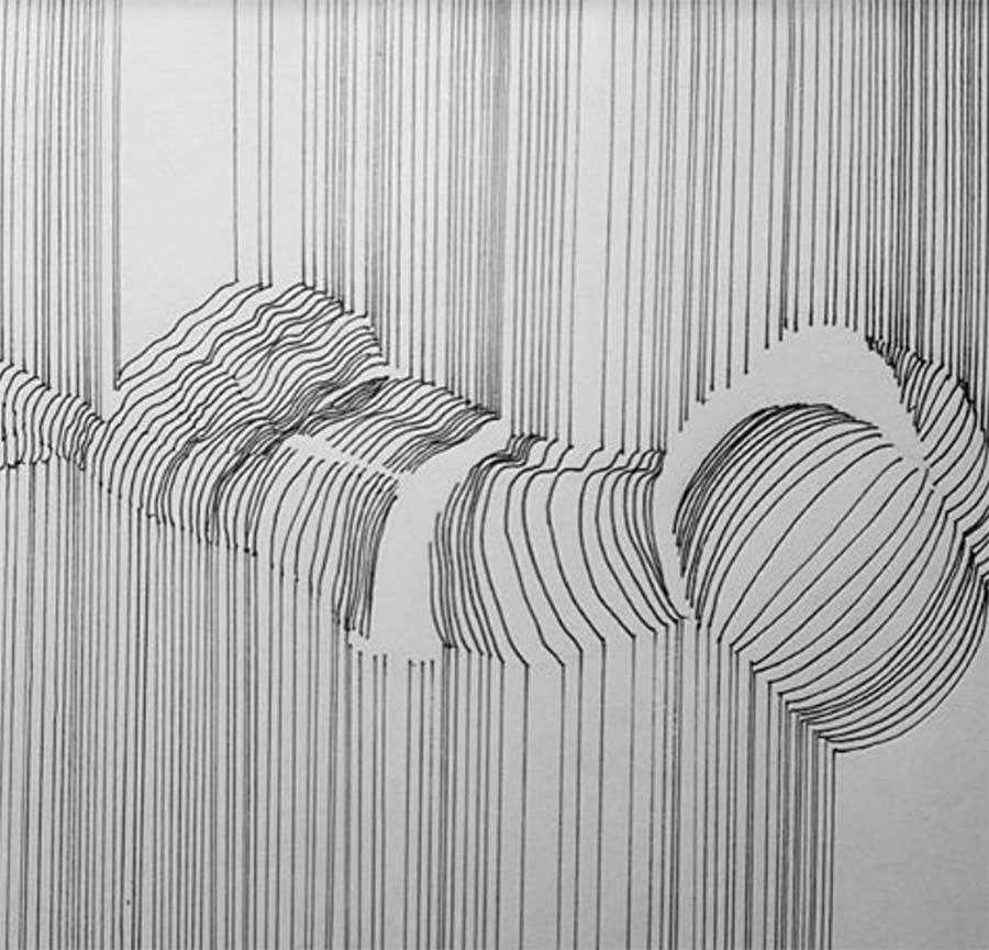 In Form gebrachte Linien Nester-Formentera-lines_01