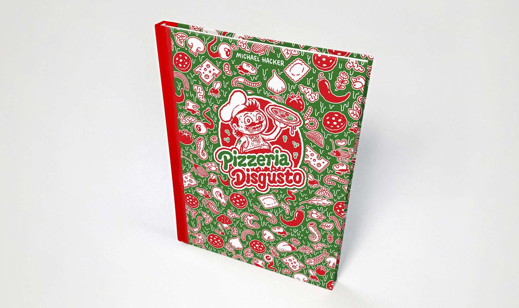 Ein Cartoonbuch voll kulinarischer Wortwitze Pizzeria-Disgusto_02