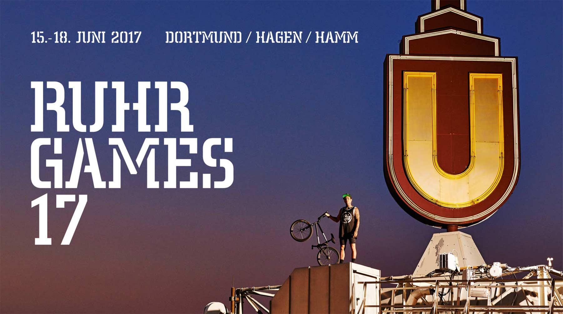 Seht Clueso, Sportfreunde Stiller & mehr für Lau bei den Ruhr Games! Ruhr-Games-2017_01