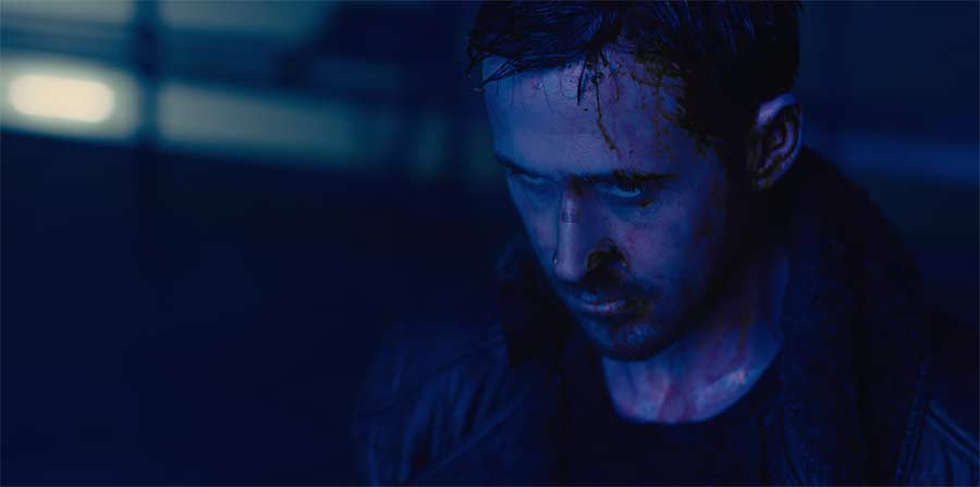 """Trailer: """"Blade Runner 2049"""""""