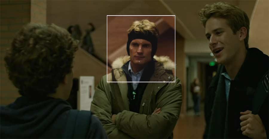 Die versteckten Effekte in David Fincher-Filmen