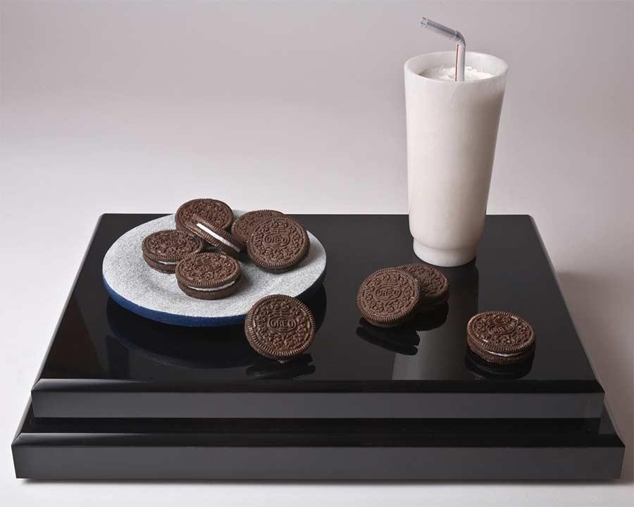 Fast Food aus Stein marble-fast-food-Robin-Atar_06