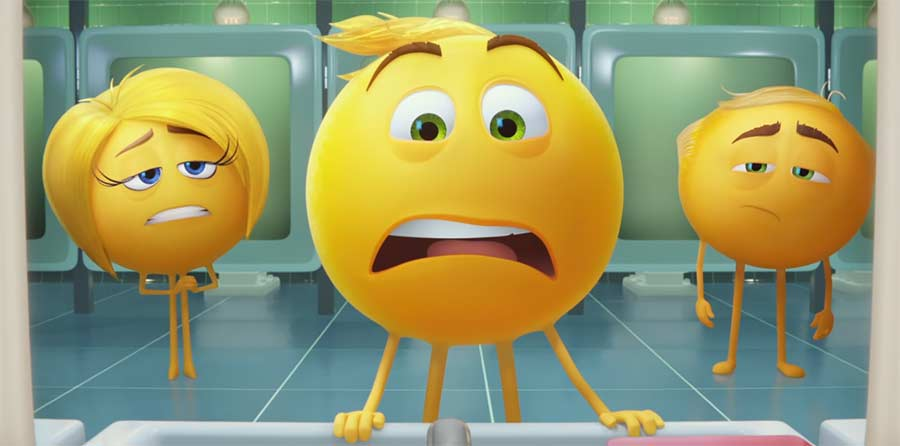 """The Emoji Movie"""