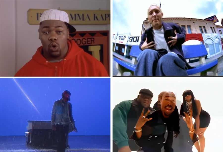 40 Jahre Hip Hop in 4 Minuten 40-years-of-hip-hop