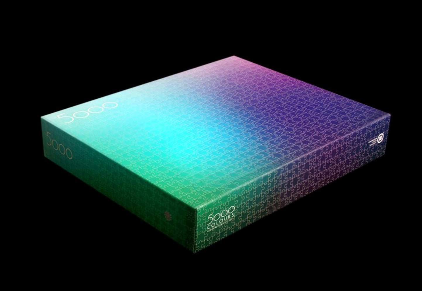 Farbverlauf-Puzzle mit 5.000 Teilen 5000-colors-puzzle_02
