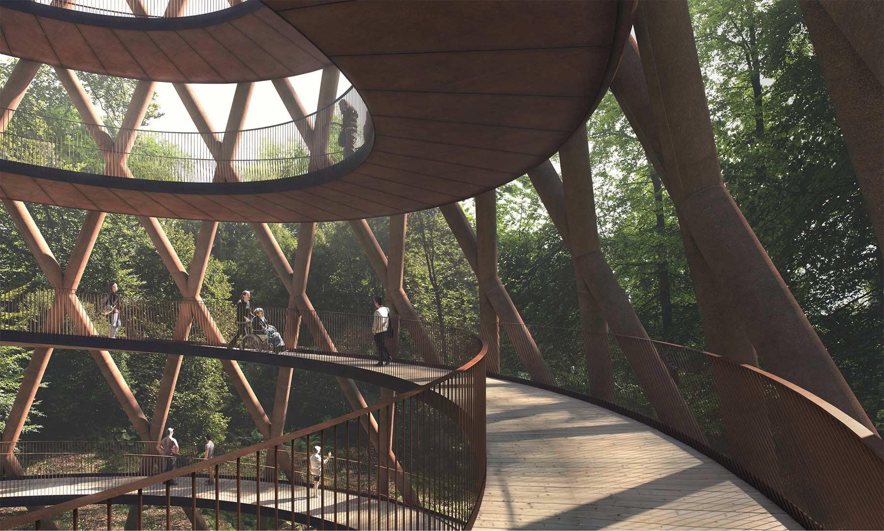 Spazieren über den Baumwipfeln Camp-Adventure-Treetop-Experience_03