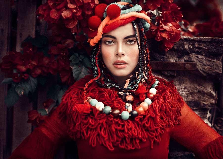 Fotografie: Elena Iv-skaya