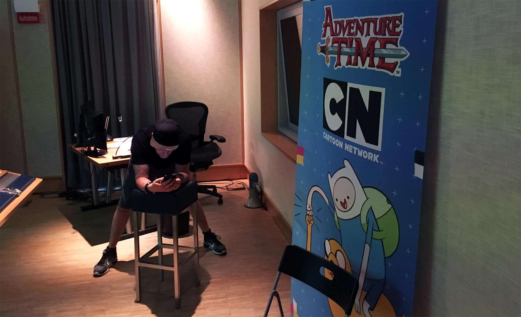 kurzweil-ICH: LeFloid LeFloid-AdventureTime_03