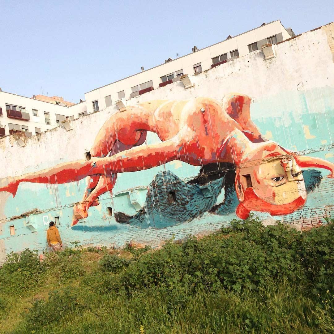Street Art: ManuManu ManuManu-murals_01