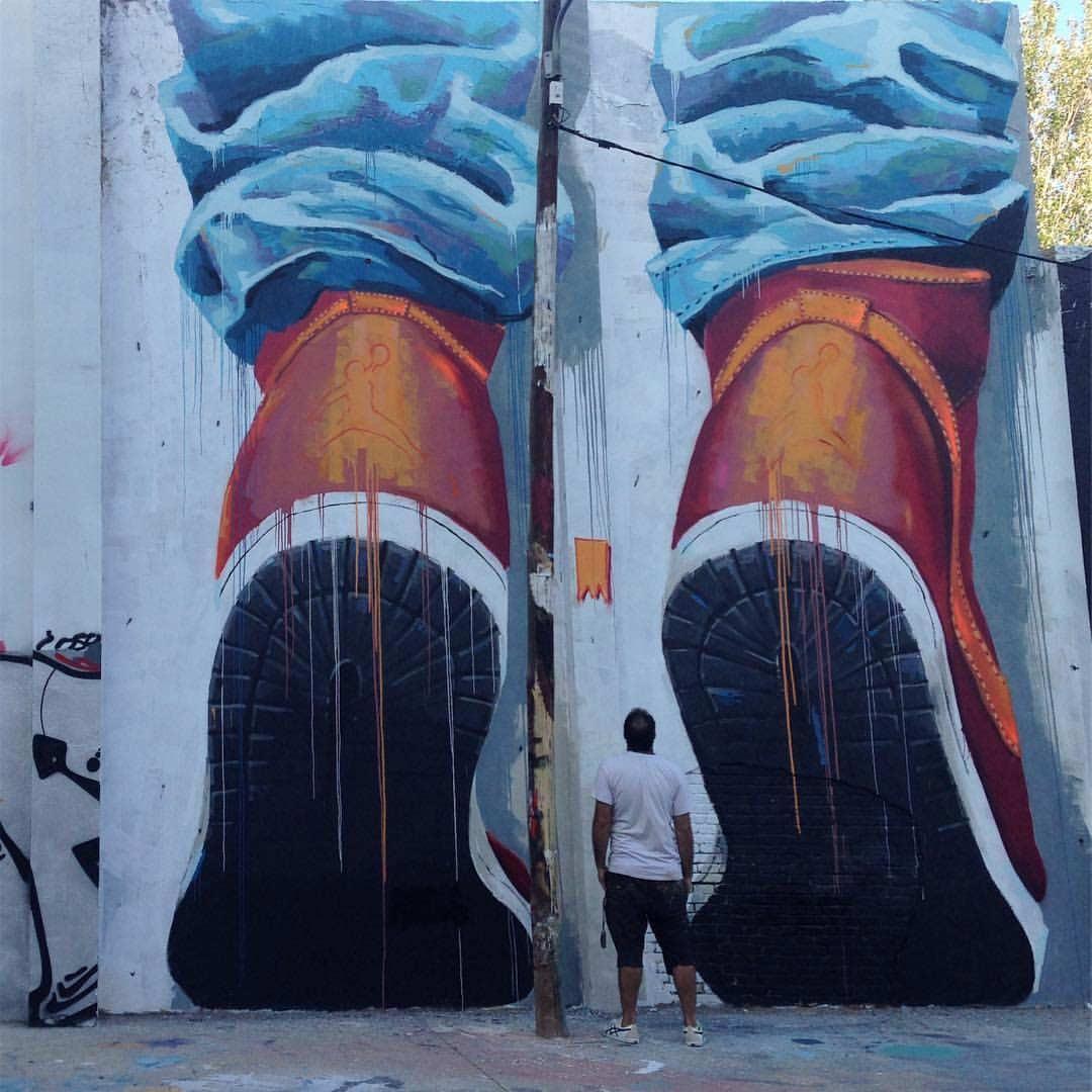 Street Art: ManuManu ManuManu-murals_02