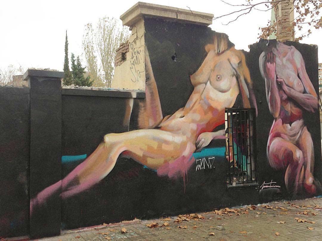 Street Art: ManuManu ManuManu-murals_03