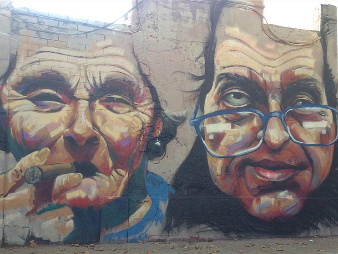 Street Art: ManuManu ManuManu-murals_04
