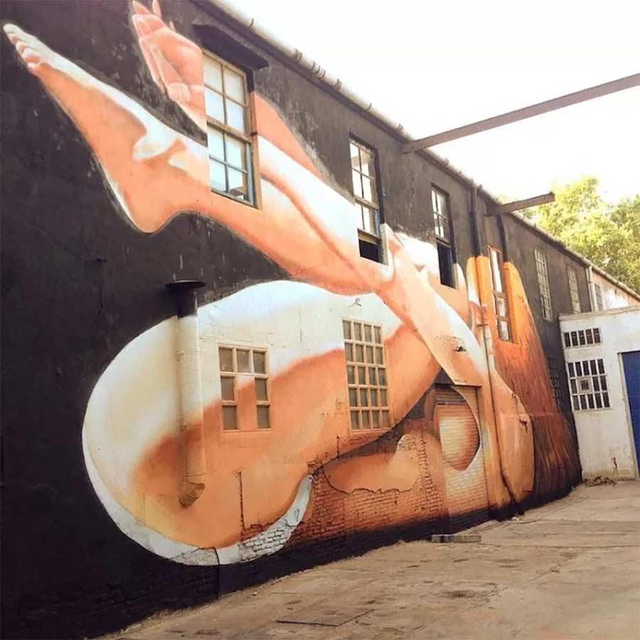 Street Art: ManuManu ManuManu-murals_07