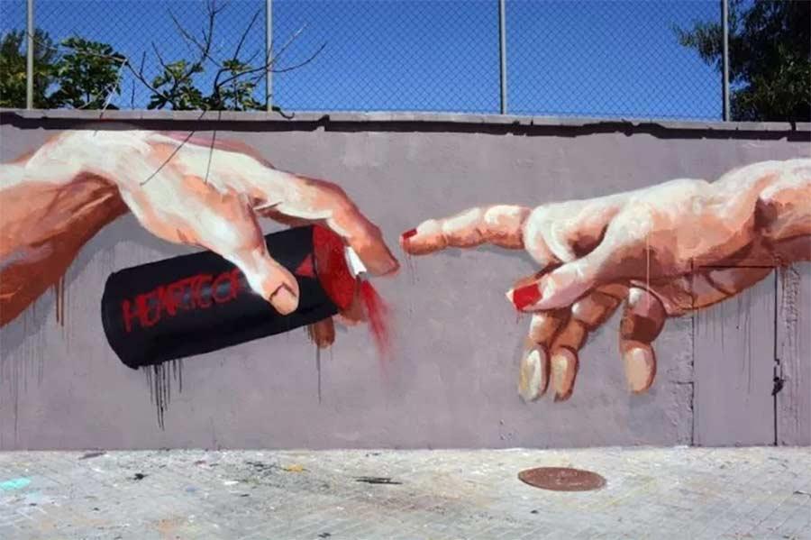 Street Art: ManuManu ManuManu-murals_08