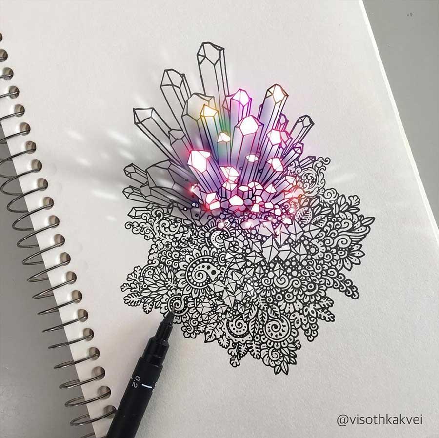 Zeichnungen: Visoth Kakvei Visoth-Kakvei_06