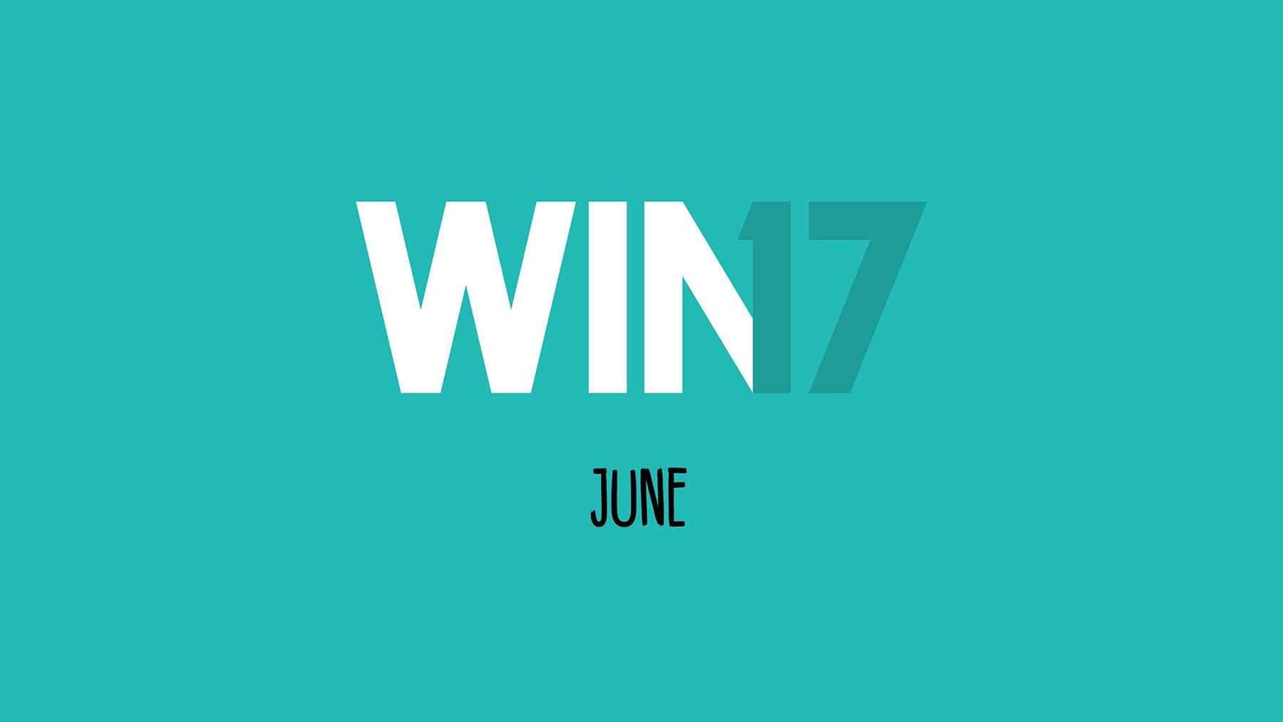 WIN Compilation Juni 2017 WIN_2017-06_00