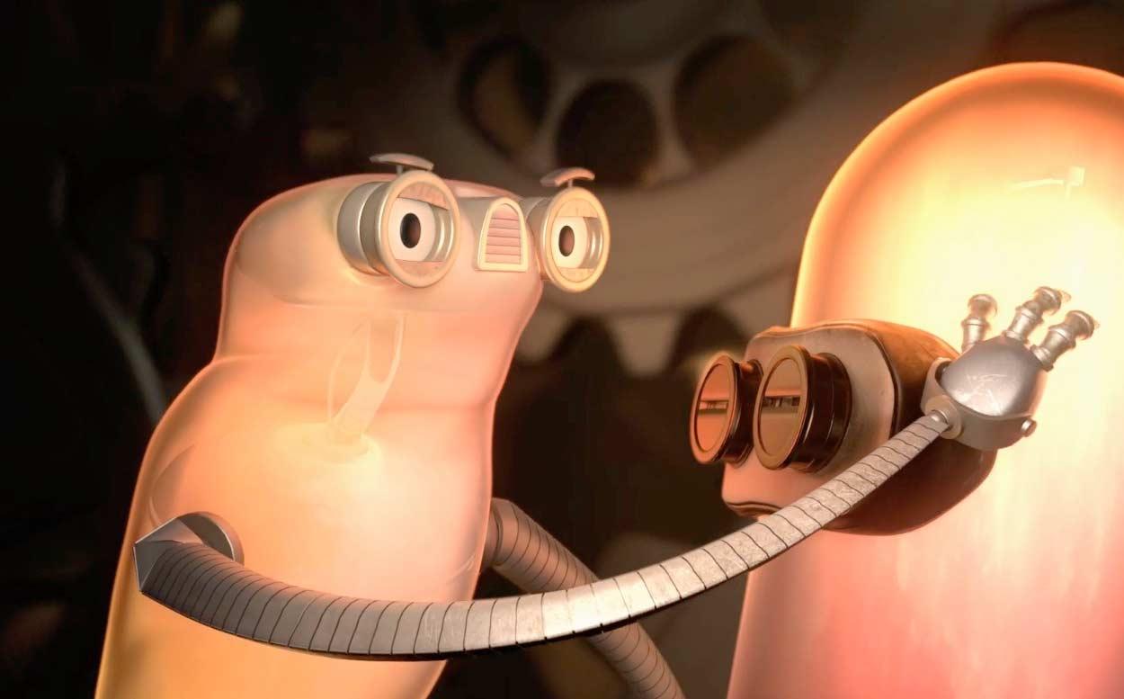 Die Mini-Wächter der Zeit animated-short-clockwork