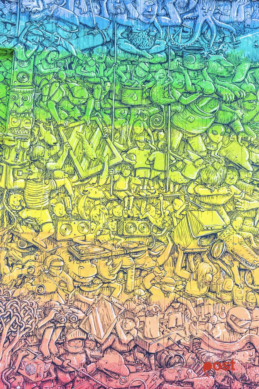Neue Murals von Blu blu-mural-italy_04