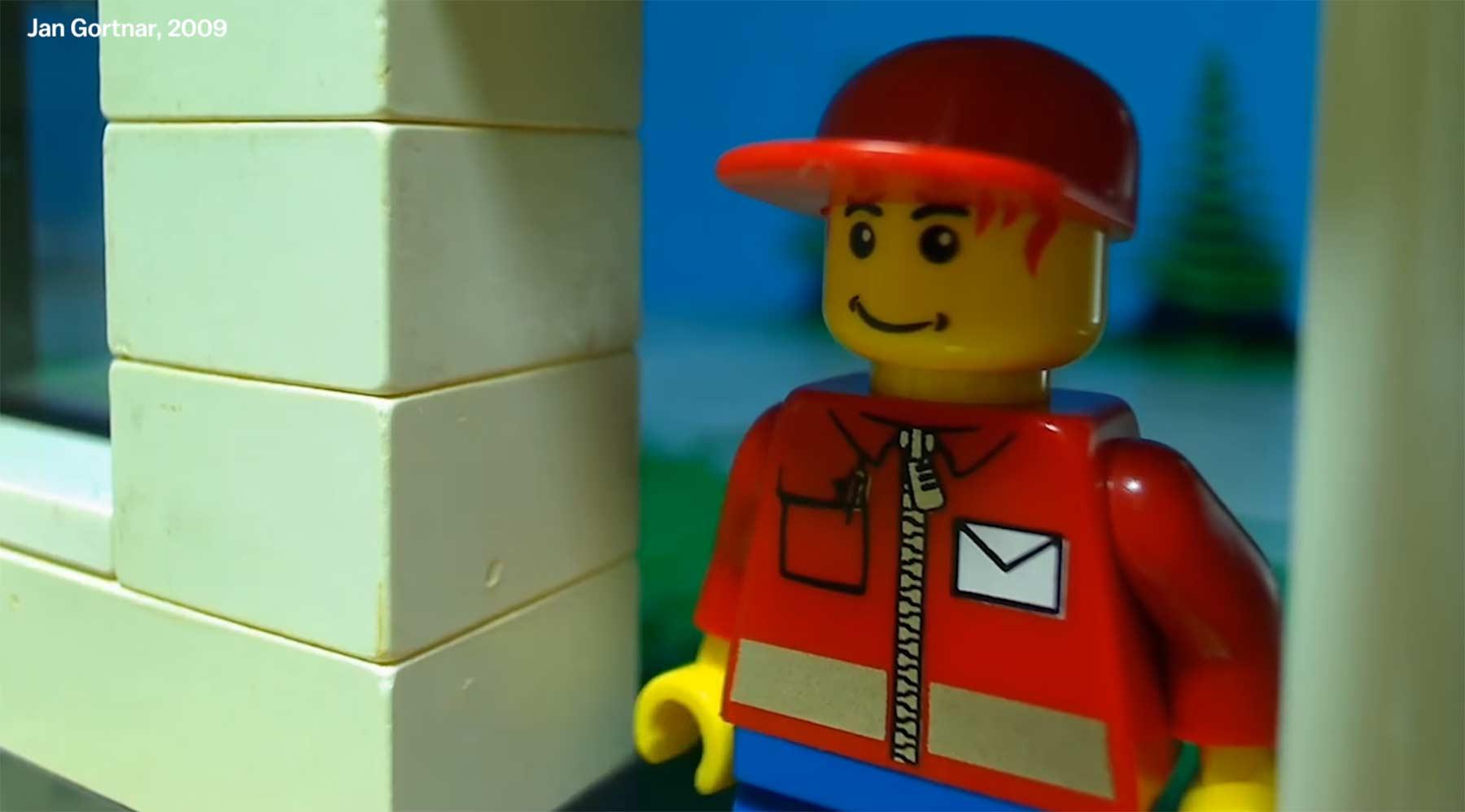 Wie Fanfilme die LEGO-Filme beeinflusst haben