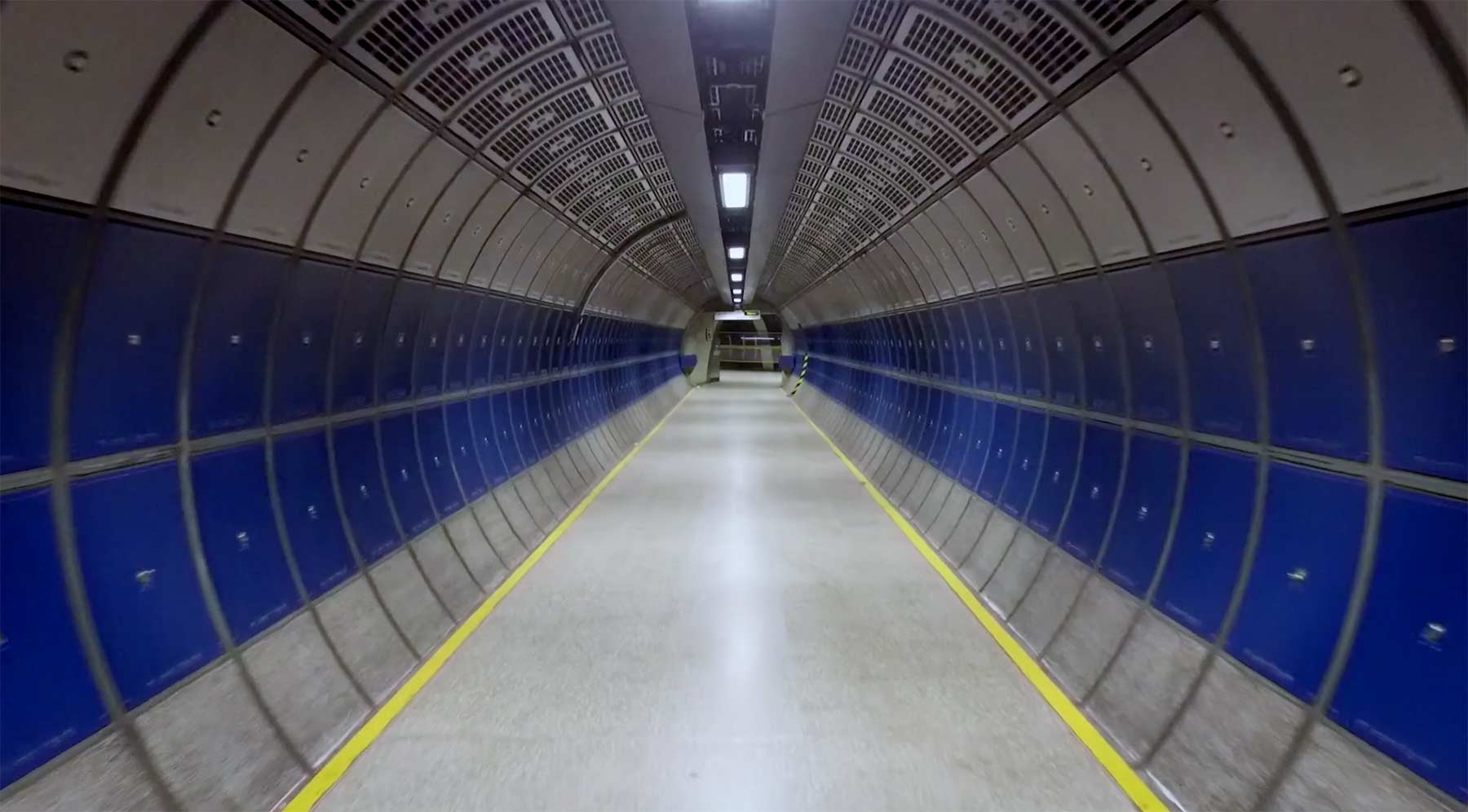Tunnelblick deeper-underground