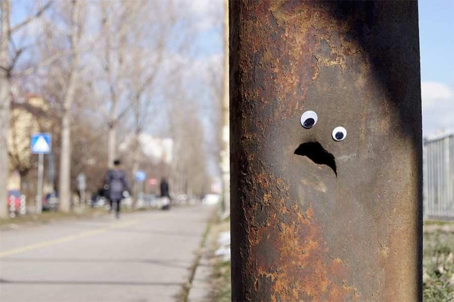 In Bulgarien trägt die Stadt Googly Eyes eyebombing_07