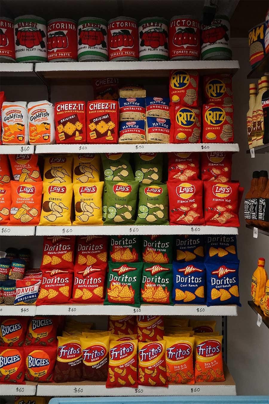 Ein Supermarkt aus Filz filz-supermarkt_09
