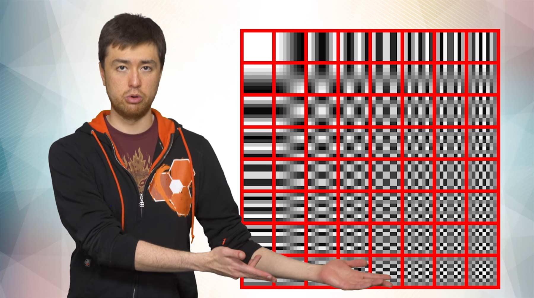 Gängige Bildformate verständlich erklärt