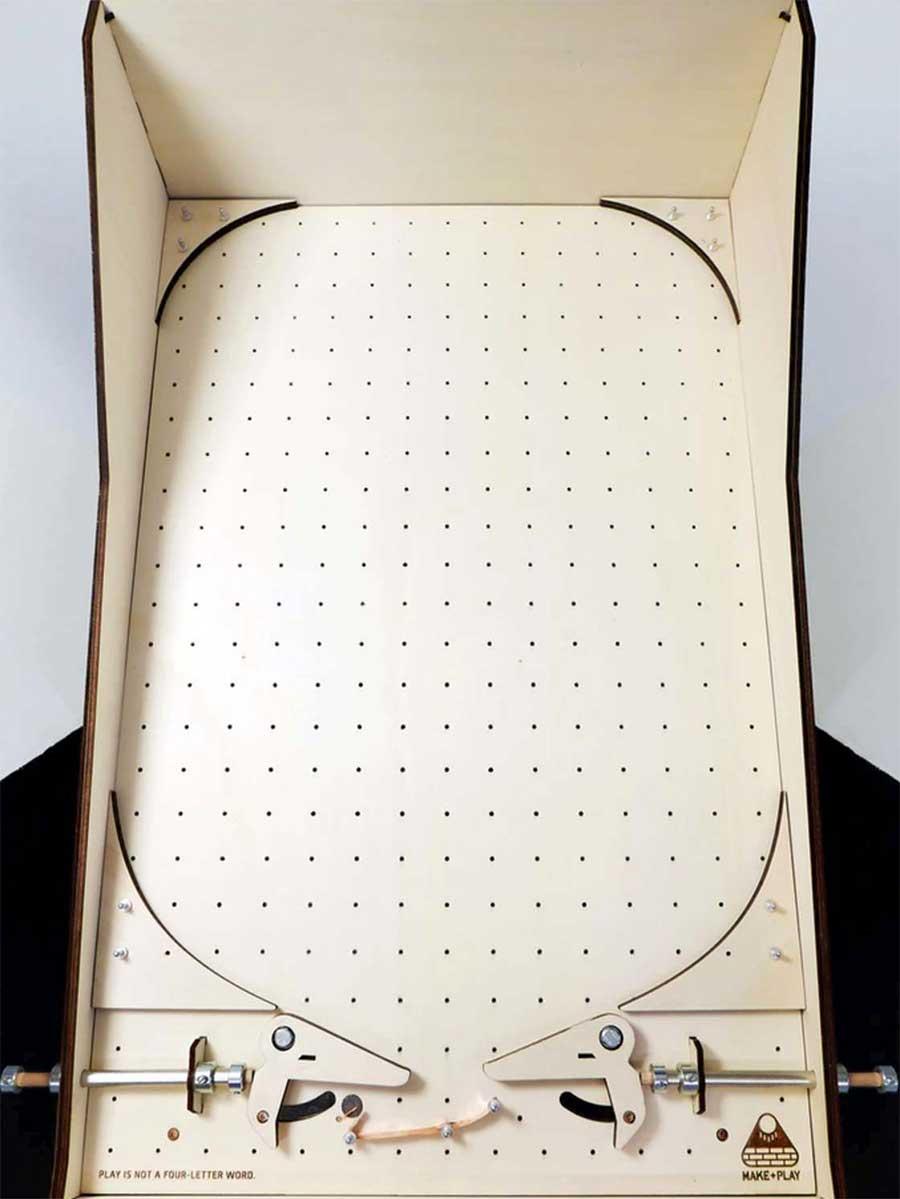 Bau dir deine eigene Pinball-Maschine makerball_03