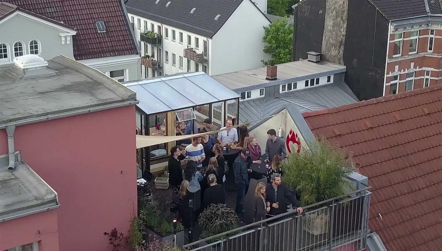 Pimp My Dachterrasse