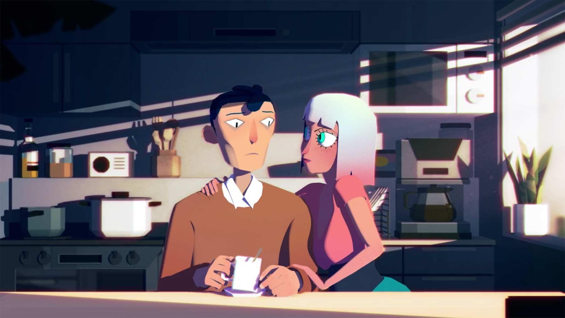 Morgenkaffee und die gefährliche Liebe morning-coffee-love