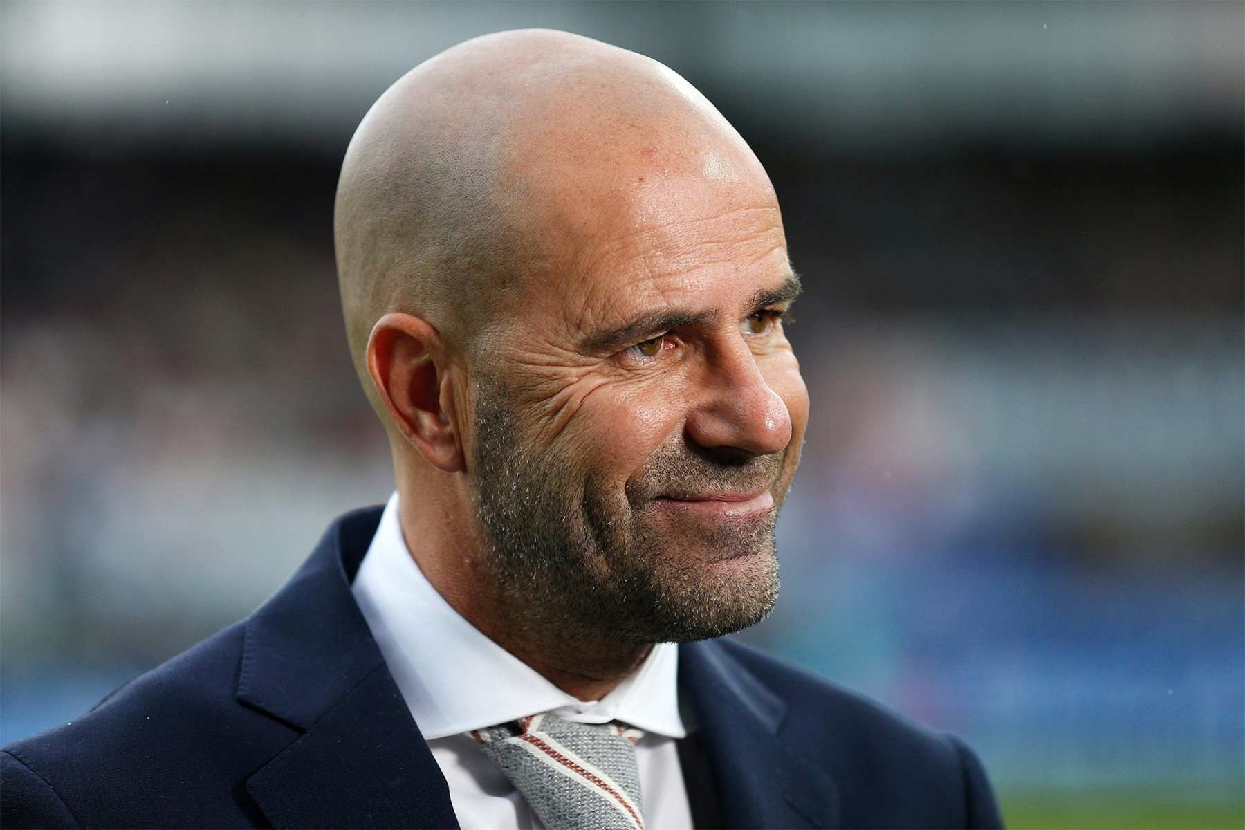Quo vadis, Borussia Dortmund? peter-bosz-bvb