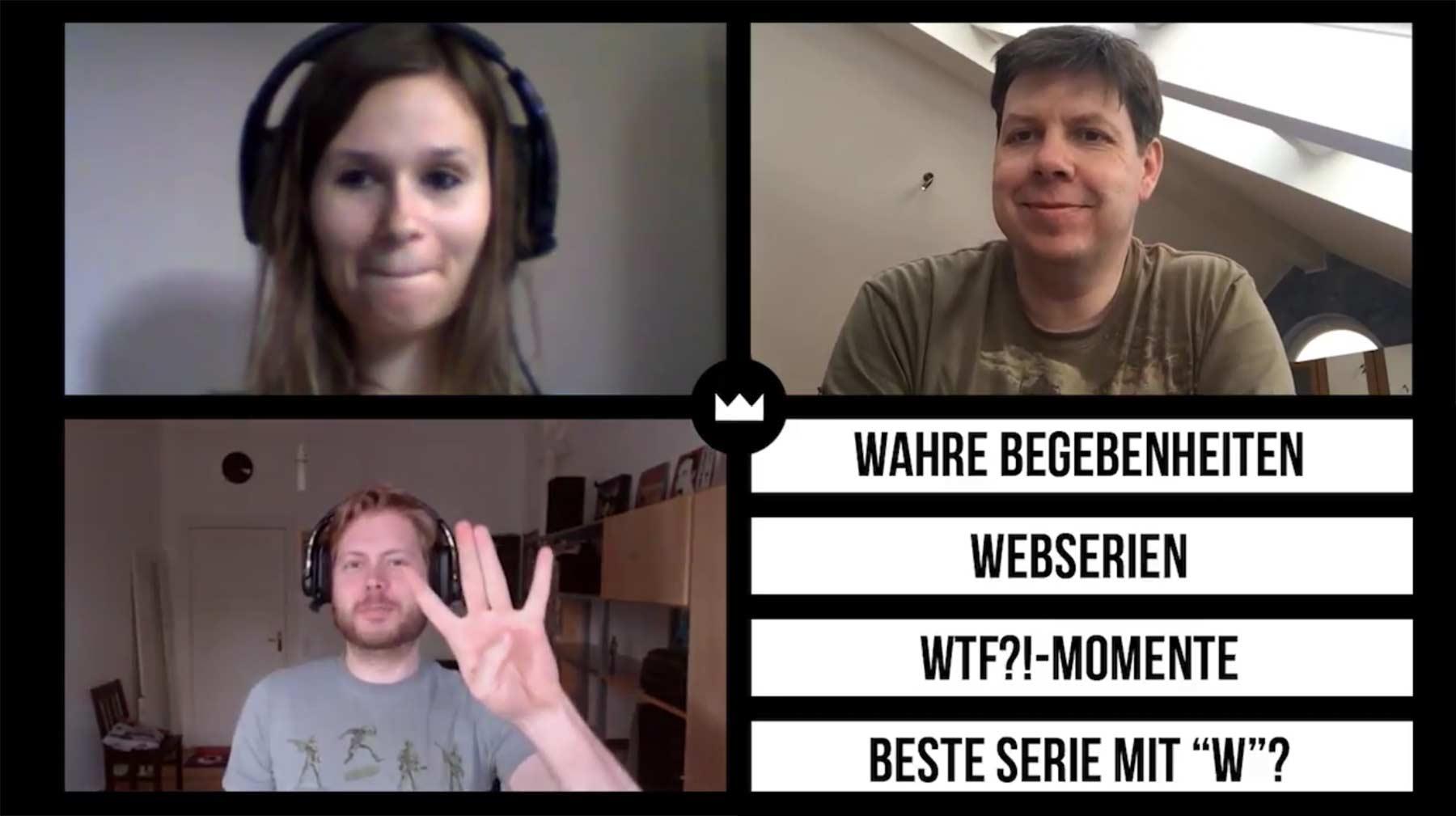 seriesly podcAZt – Ausgabe #W seriesly-podcAZt-W