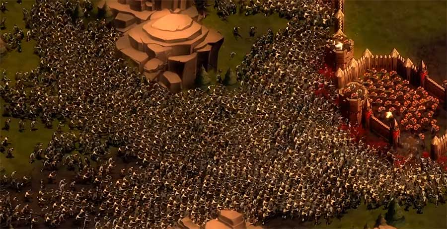 Trailer: They Are Billions