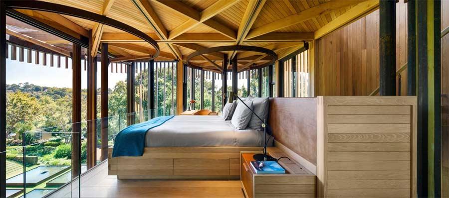 Das etwas andere Baumhaus tree-house-Malan-Vorster_03