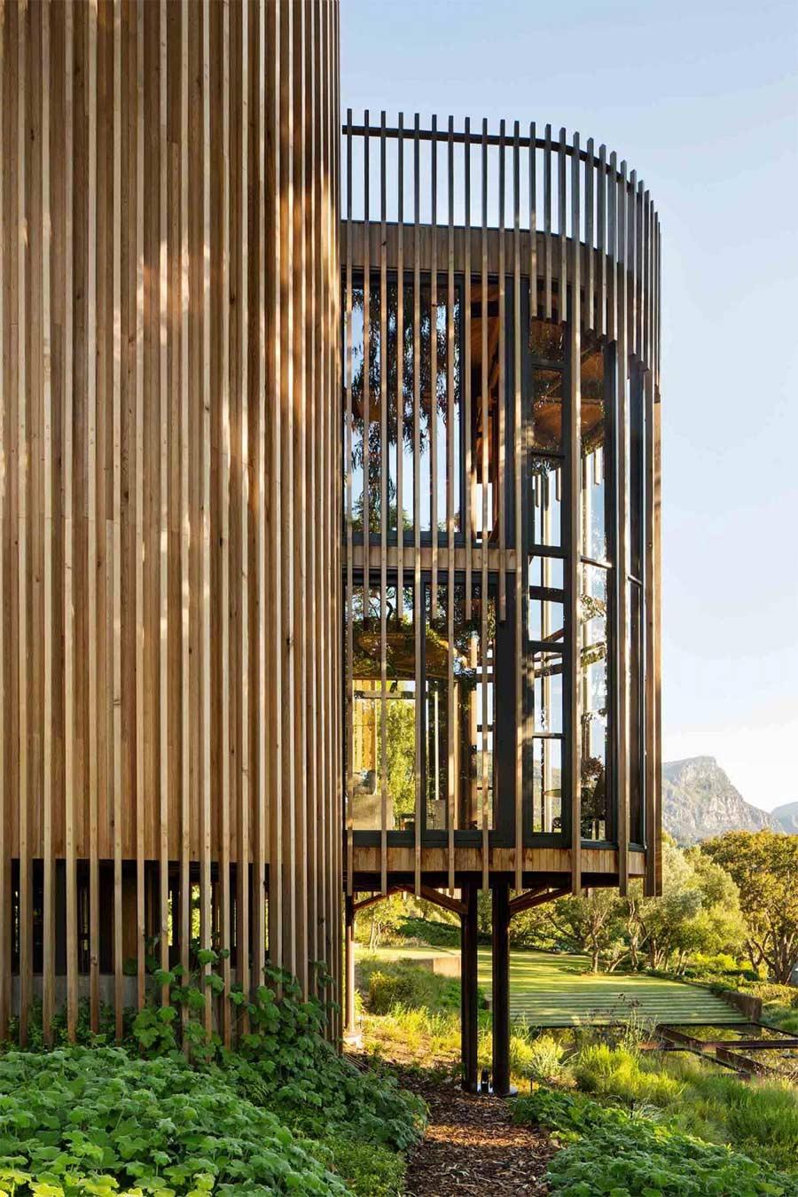 Das etwas andere Baumhaus tree-house-Malan-Vorster_07