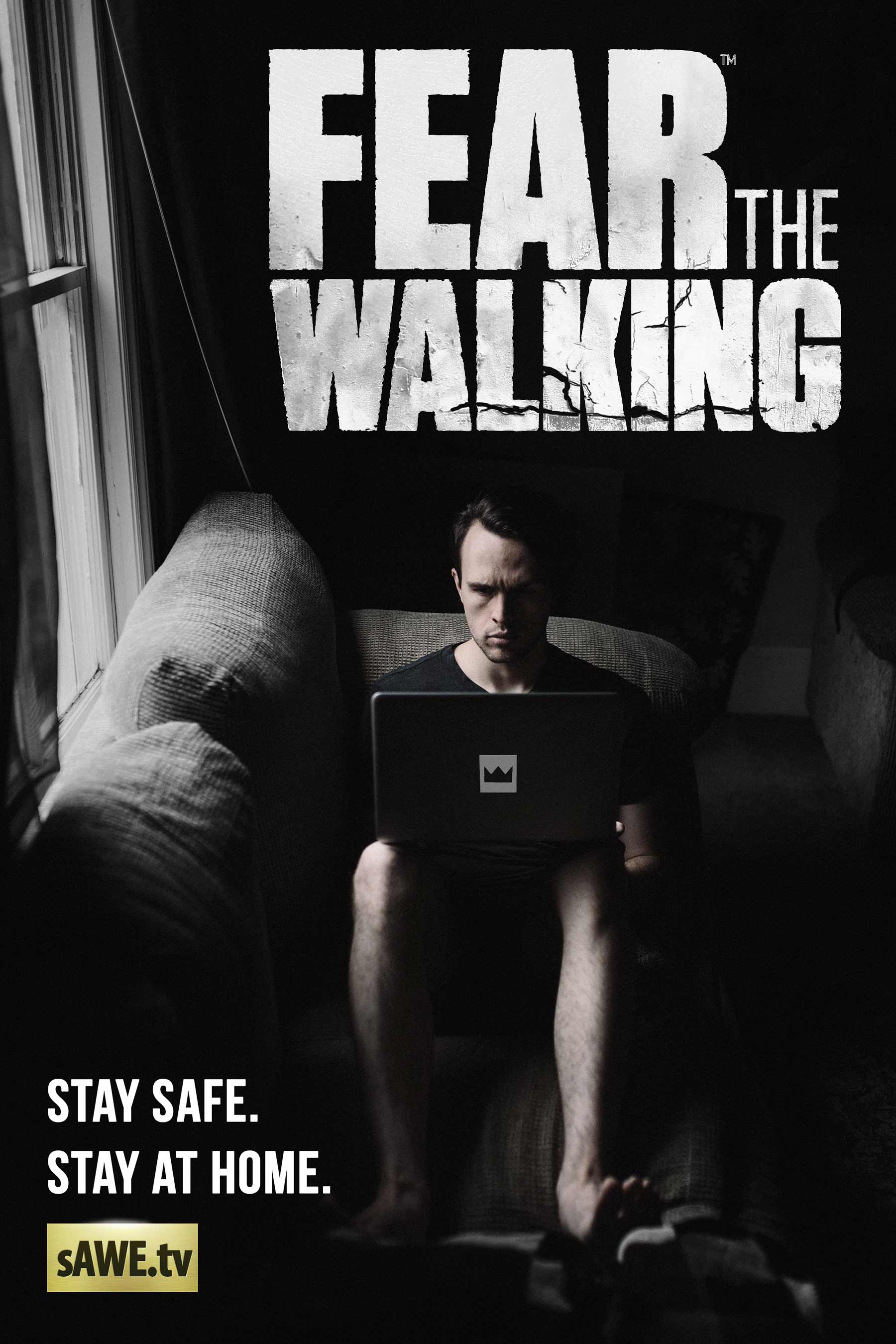 seriesly silly Serienposters 1800_sAWE-Poster_02_Fear-The-Walking
