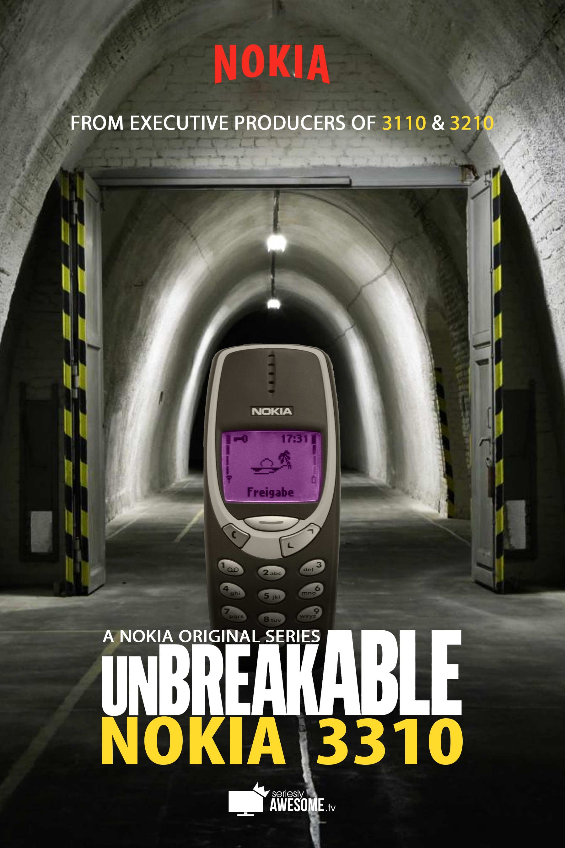seriesly silly Serienposters 1800_sAWE-Poster_05_Unbreakable-3210-1