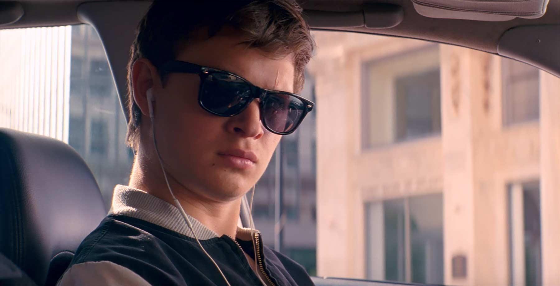 """Die ersten 5 Minuten aus """"Baby Driver"""""""
