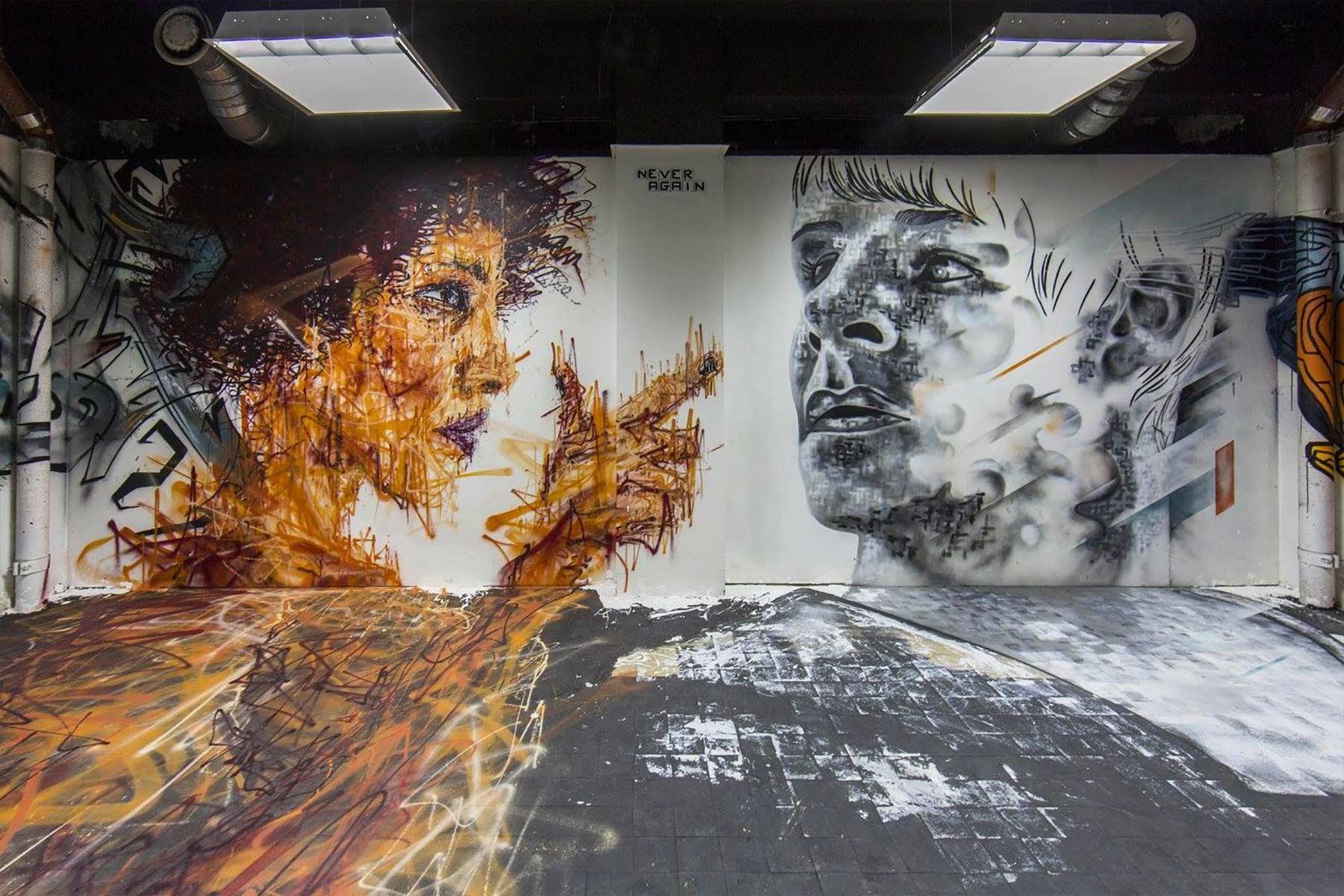 100 Graffiti-Künstler haben dieses Studentenwohnheim verschönert Cite-Internationale-Universitaire-Paris-Rehab2_03